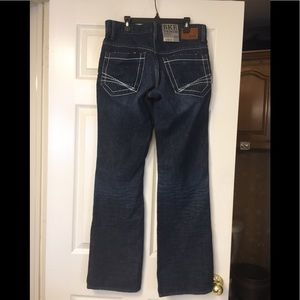 BKE men's jeans size 30R inseam 32 new w/tags